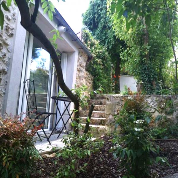 Offres de vente Maison Bazemont 78580