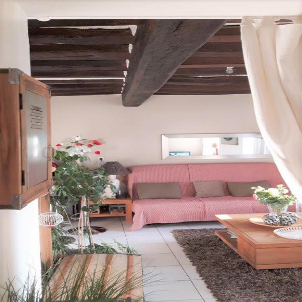 Offres de vente Appartement Villiers-le-Mahieu 78770