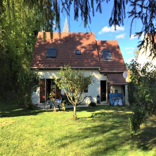 Offres de vente Maison Mareil-sur-Mauldre 78124