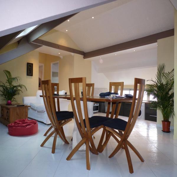 Offres de vente Appartement Mareil-sur-Mauldre 78124