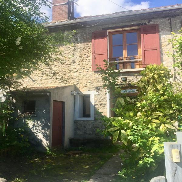 Offres de vente Maison Aulnay-sur-Mauldre 78126