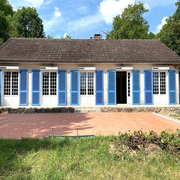 Offres de vente Maison Maule 78580