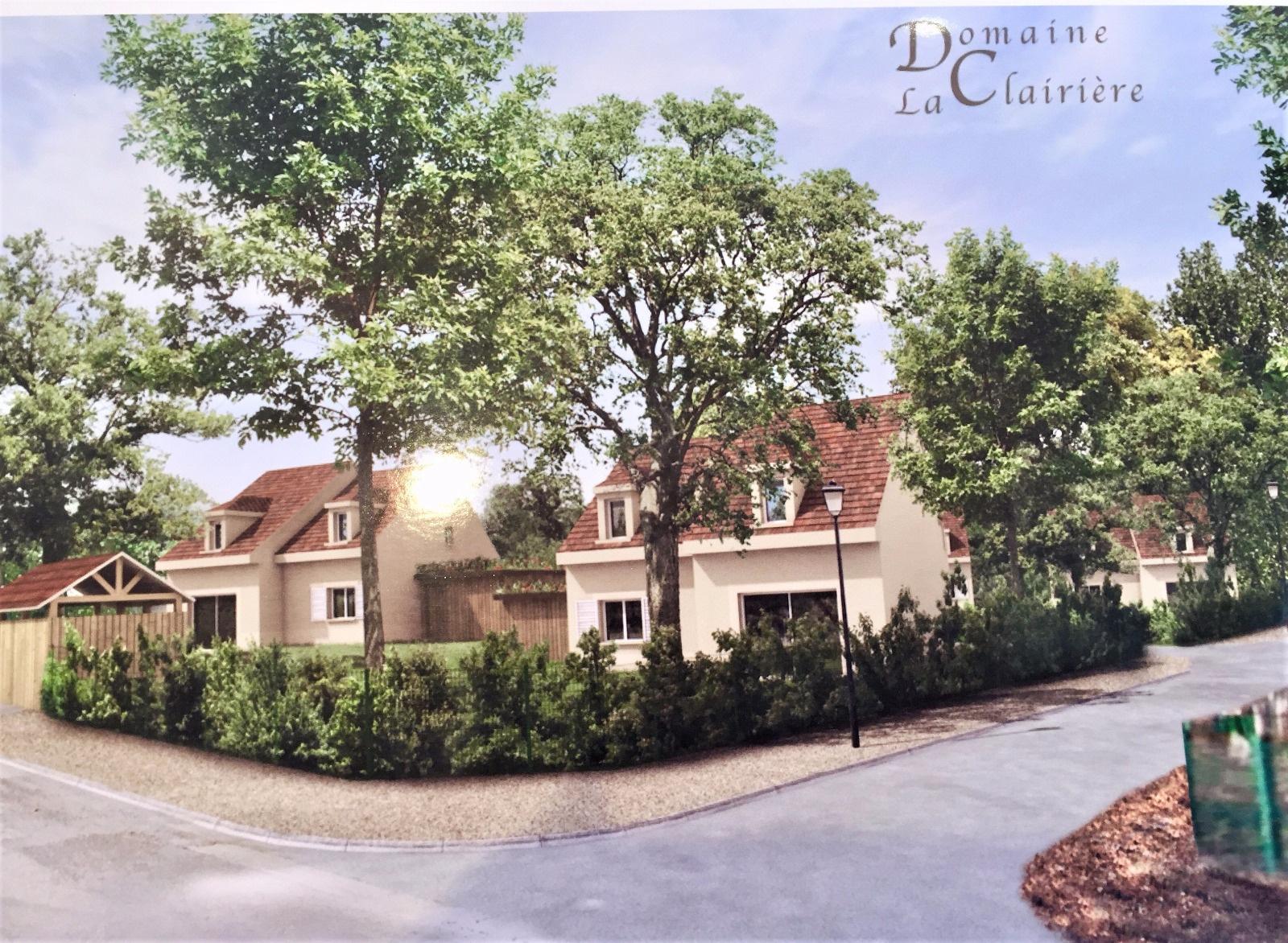 Vente maison neuve 3 chambres jardin de 467m for Amenagement jardin maison neuve